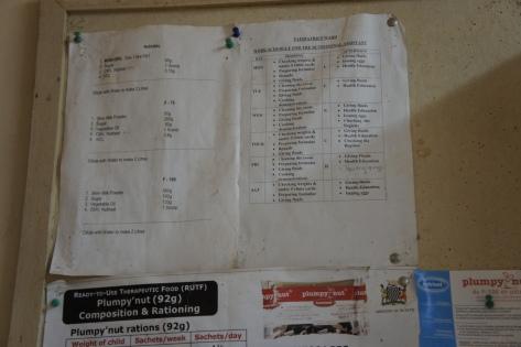 HEPS Schedule