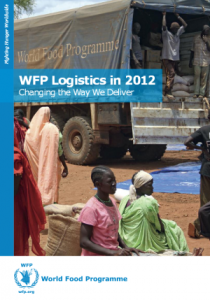 WFP Logistics in 2012