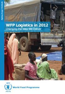 WFP Logistics in 2012