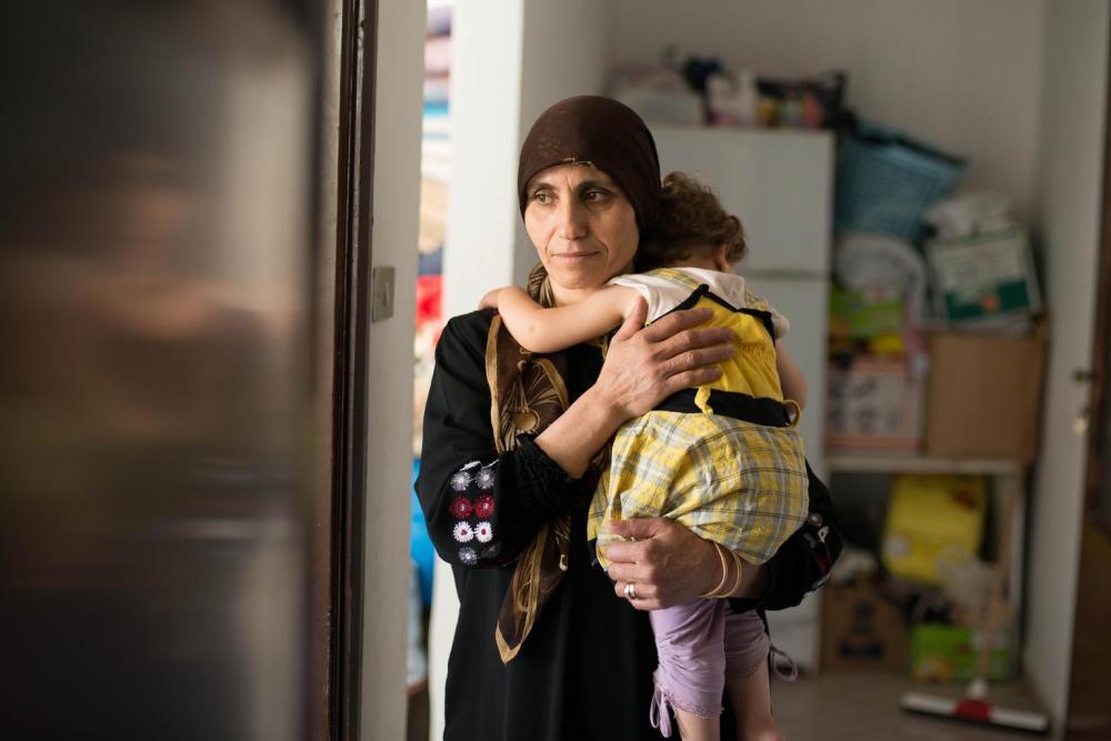 © UNICEF/NYHQ2013-0492/Lyon