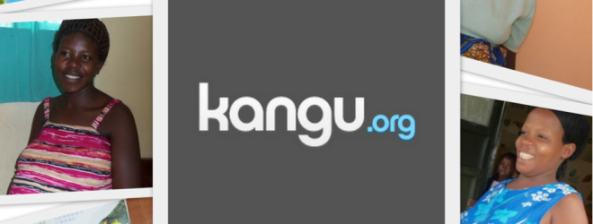 Our Newest Partnerships: Oxfam America and Kangu