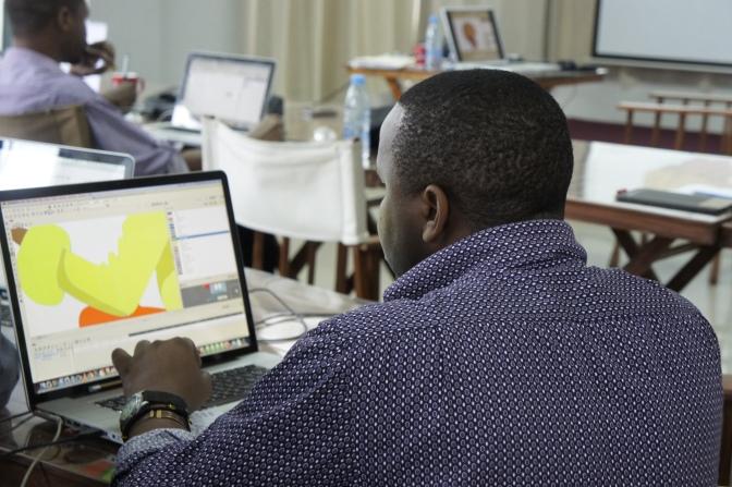 Kinu Tech Hub