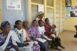 Ethiopian Mothers and Children