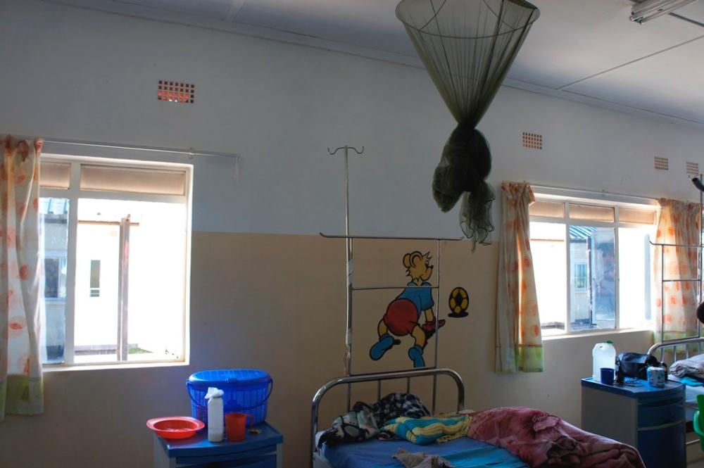 Chongwe District Hospital