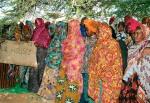 Somalian Women