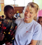 Kenya: Carolyn Miles