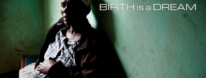 Photographer Launches New Site for Maternal Health + Monday Reads