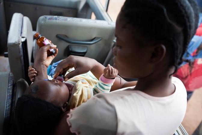 Maternal Health in Kenya