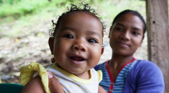Global Impact Launches Innovative Fund to Help Women and Girls