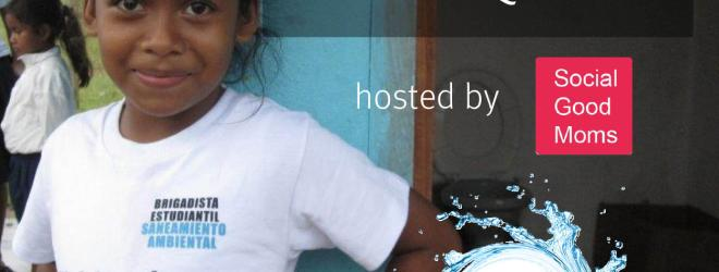 Join Us for the #WaterAidNica Chat on March 21