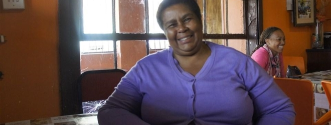 Women Helping Women in Johannesburg's Townships
