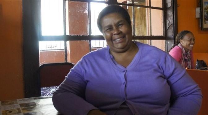 Women Helping Women in Johannesburg's Townships