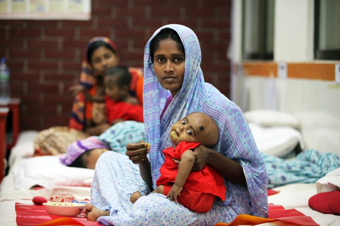 WHO Releases New Maternal Health and Mortality Data