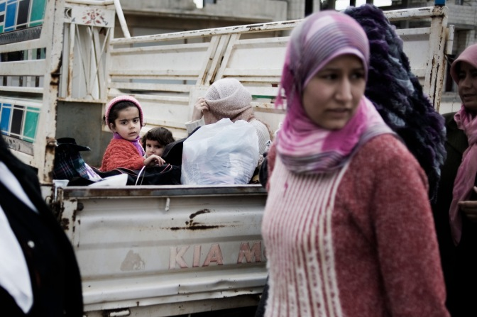 Save the Children Releases New Report on Motherhood in Conflict