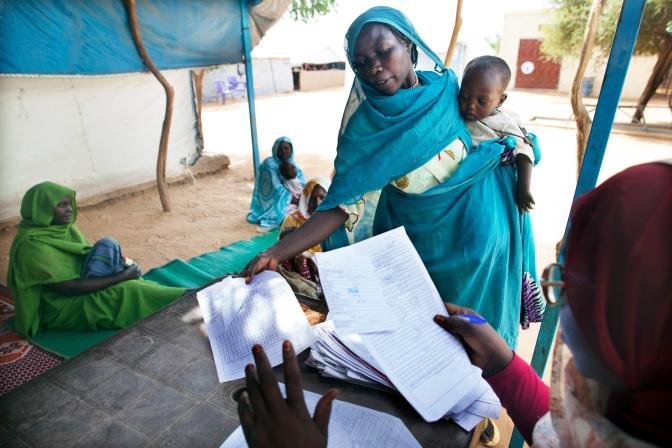 Inside Sierra Leone's Maternal and Newborn Mortality Rates