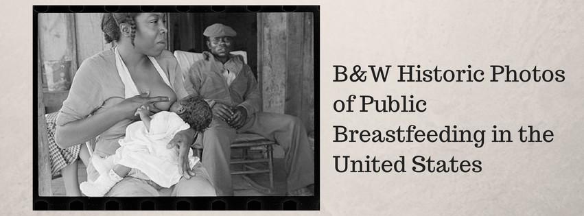 Historic Breastfeeding