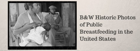Historic Breastfeeding
