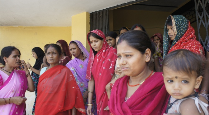 India Launches Massive Scale-Up of Pentavalent Vaccine