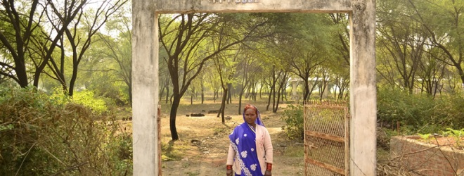 Human Rights Watch Explores the Lives of Indian Women Who Clean Human Waste