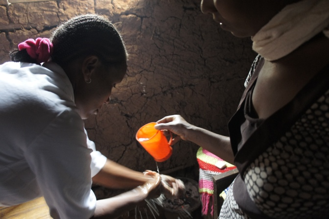 Why Global Handwashing Day Matters