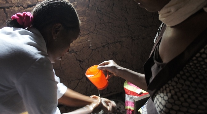 Why Global Handwashing Day Matters