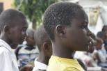 Children Watch Family Planning Edutainment