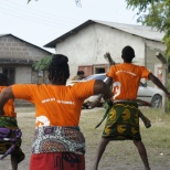 Family Planning Edutainment