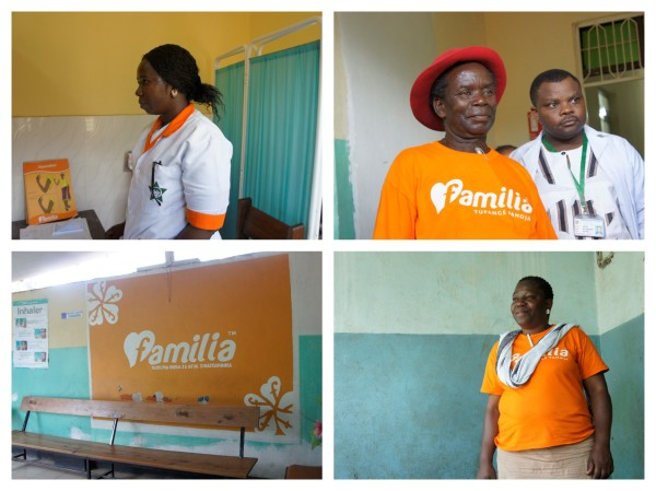 How PSI Reinforces Positive Reproductive Health Messaging Through Branding, Edutainment