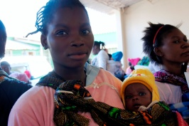 Zambian Mother