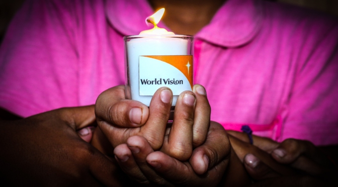 Survivors Mark One Year Anniversary of Typhoon Haiyan