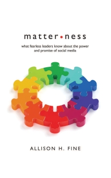 Matterness Cover