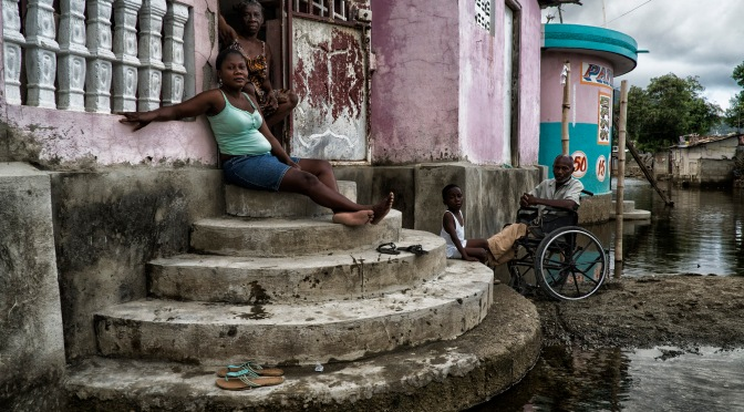 How Is Haiti Faring Five Years After the Earthquake?