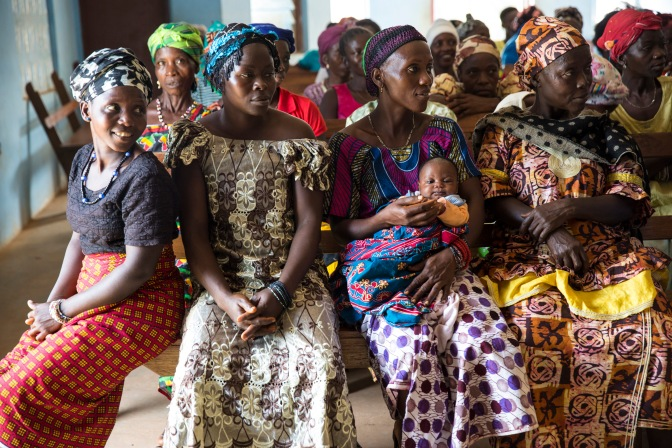 Uganda Moves Closer to Using Misoprostol to Curb Postpartum Hemorrhage