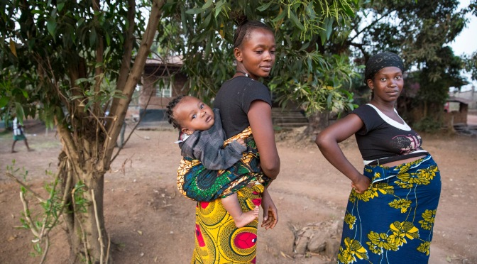 5 Global Health Stories We're Following This Year