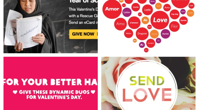 9 Last-Minute Virtual Valentine's Day Gifts for Good