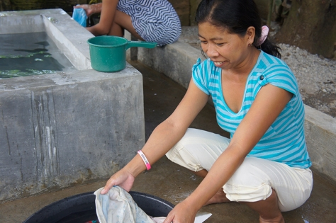 Women and Water in the Philippines