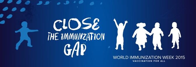 immunization gap