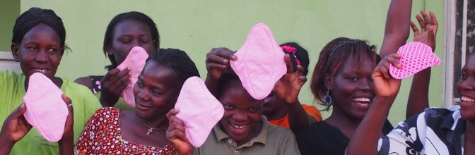 Featured Video: Periods Change Lives