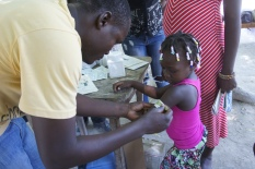 Testing for Malnutrition