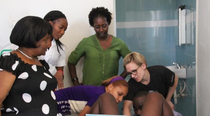 Cervical Cancer: Haitian Women's Next Biggest Killer