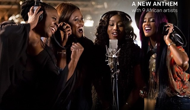 Featured Video: African Women Musicians Join ONE for Strong Girl Anthem