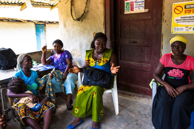 Key Partners Establish Road Map to Measure Health Outcomes