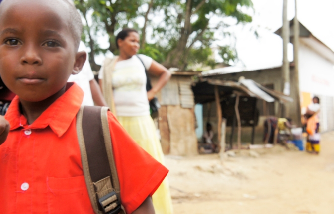The Surprising Cause of Stunting in Tanzania