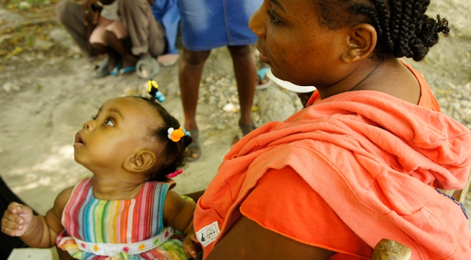 How Jamaica Is Improving Its Maternal Health Outcomes