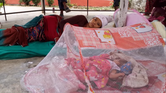 Video: Maternal Health Care After Nepal's Earthquakes