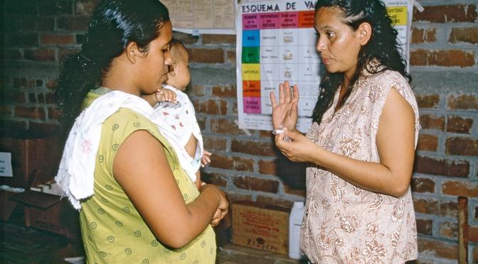 Improved Data Platform Slated to Track Maternal Health