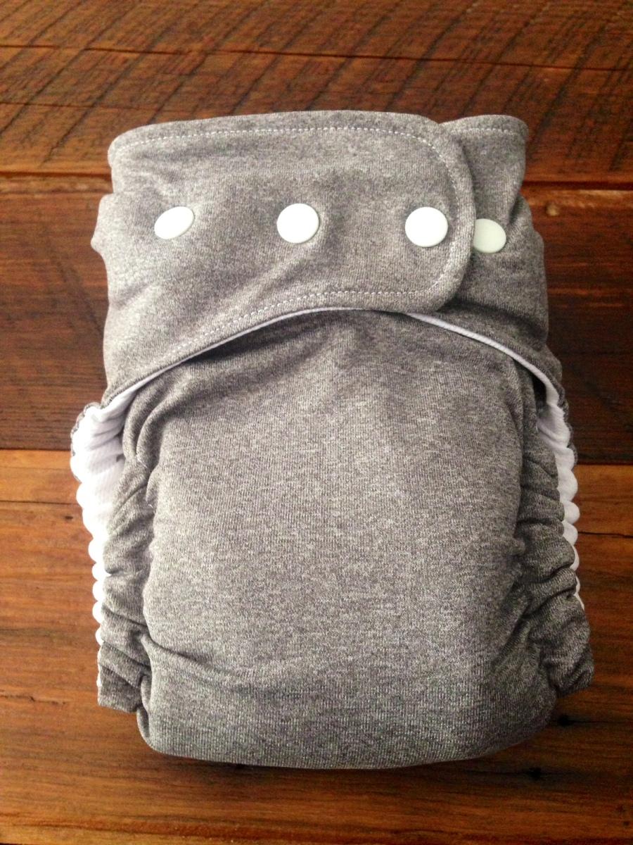 Humanitarian Designs Innovative Diaper For Developing