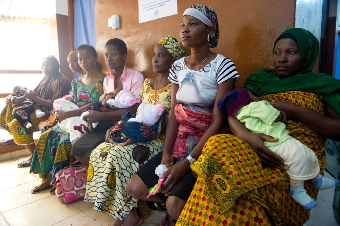 #MaternalMonday Officially Launches Today in Nigeria