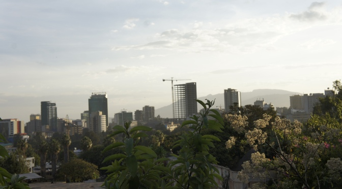 Why Promoting Green Infrastructure in Africa May Be Bad for Development