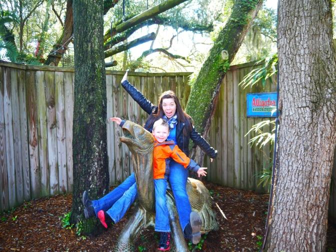Featured Social Good Mom: Liz Cleland
